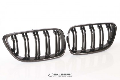 salberk performance 2201DC - Carbon Optik Nieren