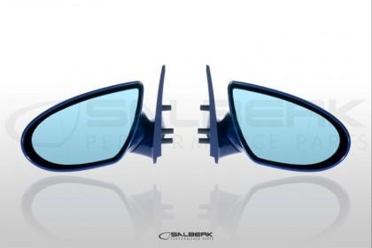 salberk Sportspiegel Set elektrisch anklappbar / Memory